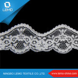 Dentelle africaine en Corée, Allover Battenburg Lace Fabric Trim