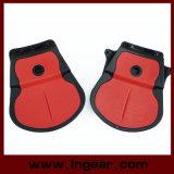 Militaire Glock 17/19 Pistool met het Holster van de Zak van het Tijdschrift