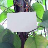 Stucco o strato di alluminio di colore bianco per la parte del congelatore