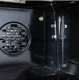 デジタル制御を用いる組み込みのオーブンの電気オーブン