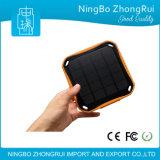 새로운 도착 최고 얇은 Portable 5600mAh Windows 태양 에너지 은행