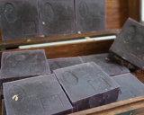 Met de hand gemaakte Koude het Maken van de Plantaardige olie Zeep