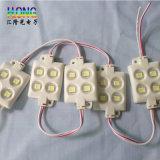 A iluminação brilhante elevada CE/RoHS do diodo emissor de luz Waterproof o módulo do diodo emissor de luz