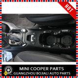 Selbstzusatzgerät ABS materieller schwarzer Art-Schaltgang Cover&Cup Halter-Deckel für abtrünniges Modell (2PCS/SET)