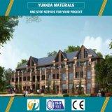 Edificio usado del tipo pesado y de la estructura de acero de la aplicación del taller del acero