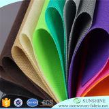 Polypropylene100% из ткани Nonwoven Spunbond