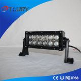 4 '' barra chiara dell'indicatore luminoso 36W LED dell'automobile del LED per la jeep del rimorchio