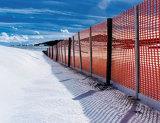 Rete fissa 1*50m della neve di sicurezza di esecuzioni della rete fissa/pattino della neve
