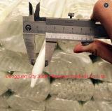 Rod afilado fibra de vidrio ligera con de alta resistencia para el soporte de la uva