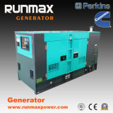 Diesel van Japan Denyo Generator met Alternator Stamford