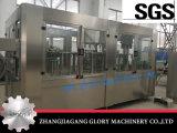 Imbottigliatrice di riempimento della bevanda automatica con l'imballaggio e Labler