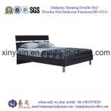 1인용 침대 두바이 호텔 가구 나무로 되는 침실 가구 (SH-022#)