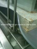 4mm 5mm membrana de silicone para membrana de silicone para laminador solar