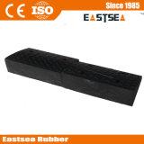 Schwarze haltbare Gummiauto-Kandare-Rampe (DH-UP-5)