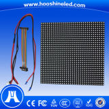Módulo ao ar livre transparente do indicador de diodo emissor de luz da cor cheia P5 SMD2727