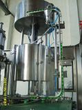자동적인 비 탄산 음료 충전물 기계 병에 넣는 선