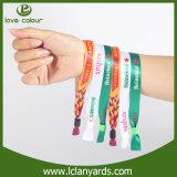 Kundenspezifische Sublimationbedruckbarer verrückter Wristband für Verein