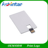 Schwenker-Metall-USB-Stock-AluminiumKreditkarte USB