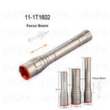 Aluminium-LED Taschenlampe des Summen-5W (11-1T1602)