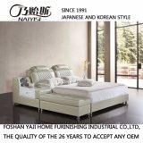 2017 침실 세트 (FB2092)를 위한 최신 디자인 가죽 침대