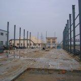 Construção de aço Prefab para os edifícios de aço