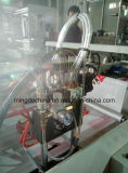 Máquina de Fabricación de Bolsas de Plástico de Cuatro Funciones (MD-800ZD)
