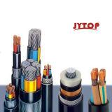 Nyy Type 4 Noyau XLPE Câble isolé avec Aluminium et Cuivre