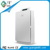 Домашний очиститель воздуха с UVC датчиком K180 качества воздуха функции