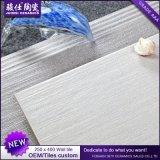 2017 nuevo diseño 250× 400 azulejo de cerámica de la pared del azulejo de la inyección de tinta del material de construcción 3D