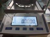 equilibrio externo del laboratorio de la calibración de la calibración auto interna de 0.01mg 30g 0.1mg 220g