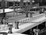 Kgf24 Vial Liquid Filling Machine-Stoppling