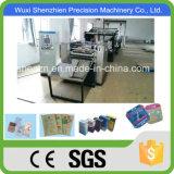 Мешок машины упаковки мешка цемента низкой цены Wuxi бумажный делая машину