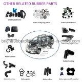 De aangepaste Glanzende RubberVerbinding van de Oppervlakte/RubberBumper