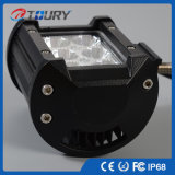 12V 18W CREE LED Trabajo Luz Offroad LED Worklight