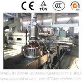 Máquina para pastilhas granuladas de película plástica usada em PP