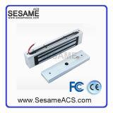 보유 힘 180kg/400lb 전자 자물쇠 및 자석 자물쇠 (SM-180-S)