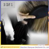 도매 이발사는 1명의 직업적인 세라믹 머리 직선기, 컬러, 솔에 대하여 3장의 공급한다