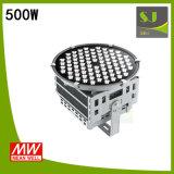 Iluminación al aire libre 500W de la proyección del LED