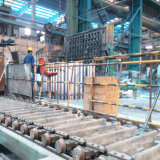 De Baar van de Legering van het aluminium ADC12 A7 99.70%