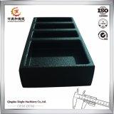 Отливка стали/алюминия/чугуна автозапчастей поставщика Китая