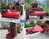 Hydraulischer kompakter Traktor-Seiten-Dreschflegel-Mäher mit Cer