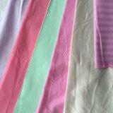 100%Cotton teñió la tela para el lecho 32*32 determinado 68*68