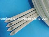 Sleeving стеклоткани силиконовой резины электрической изоляции