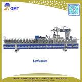 Machine van de Uitdrijving van het Profiel/van de Tegel van de Strook van de Steen van pvc Faux de Marmeren Plastic
