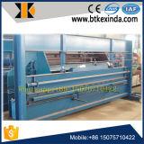 Máquina plegable hidráulica de China los 4-6m