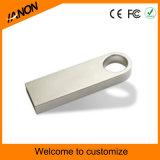USB de venda quente da memória Flash 3.0 do USB do metal