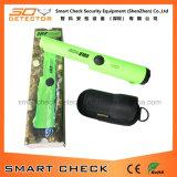 防水金の探知器の手持ち型の金属探知器の機密保護の金属探知器