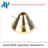 105A-125A écran protecteur 220976 pour le pouvoir 125 maximum de Hypertherm