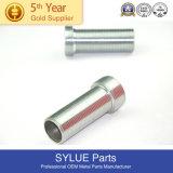 Engranajes plásticos fijados según diseño