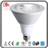 Kingliming 277V PAR38 PAR30 LED Spot Light 277V Lâmpada LED PAR38